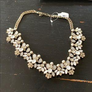 NWT Ann Taylor Loft Necklace